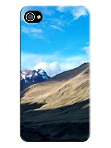 fashionable New Style Back Case/Skin/Shell TPU Ultra Thin Snap-on Fit iphone 4/4s