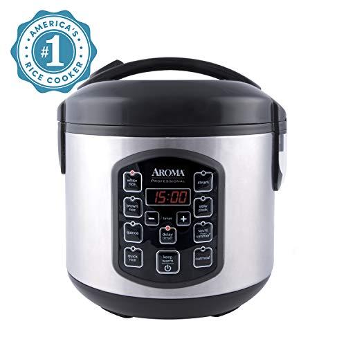 Aroma Housewares ARC-954SBD Rice