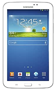 Samsung Galaxy Tab 3 (7-Inch, White) 2013 Model SM-T210 8 GB