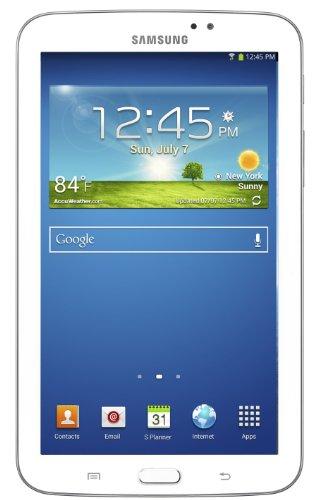 Samsung Galaxy 7 Inch White SM T210