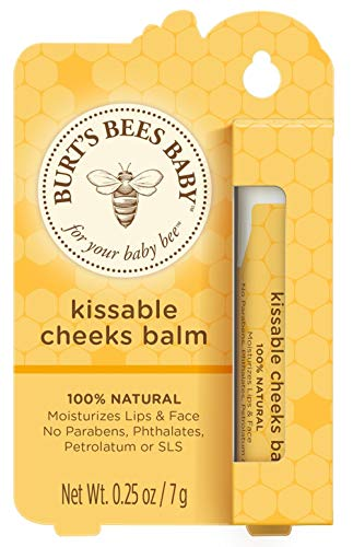 Burt's Bees Baby Kissable Cheeks