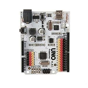FAYM- elecfreaks Freaduino rev1.8 uno para Arduino