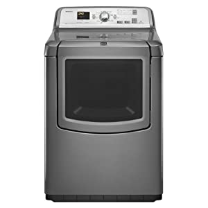 Maytag Dryer Electric