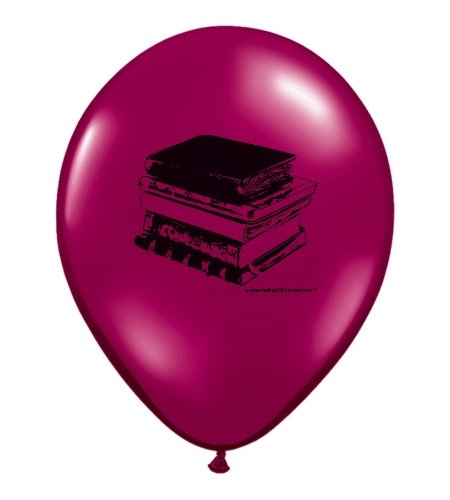 Harry Potter Party Themed Wizard School Theme Latex Balloons 18 Count Made in USA by guarateeing100percentnow (Image #3)