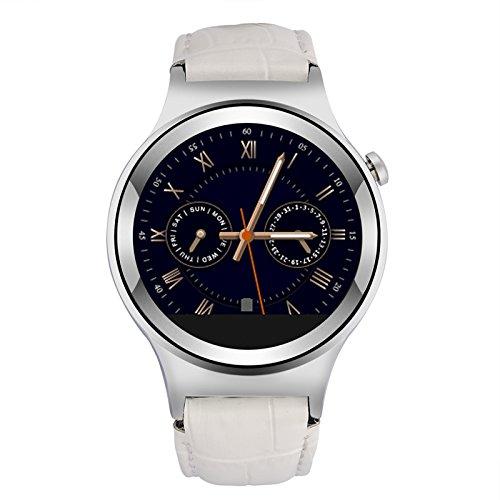 NO.1 S3 GSM Smart Watch Phone - MTK2502, 1.22 Inch Screen ...