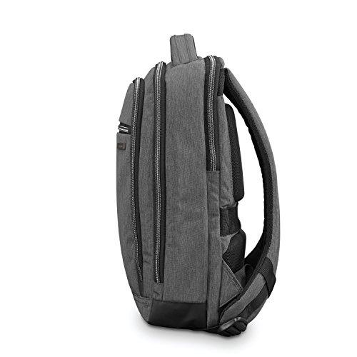 41z3iexUQEL - Samsonite Modern Utility Mini Laptop Backpack, Charcoal Heather, One Size