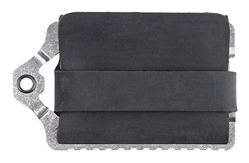 Trayvax Element Wallet (Stealth Black)