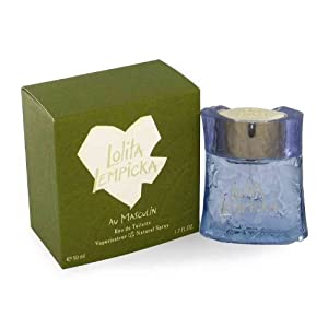 Lolita Lempicka Au Masculin Fraicheur by Lolita Lempicka For Men. Eau De Toilette Spray 1.7oz.