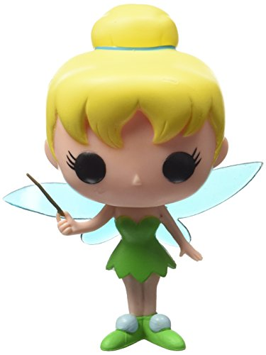 Tinker Bell (Discontinued by manufacturer) (Tinkerbell Standard Costume)