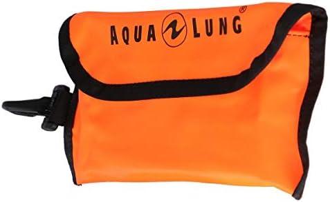 Aqua Lung Parachute DE PALIER Classique avec Sacoche