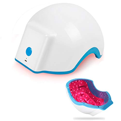 Hair Growth Helmet Device