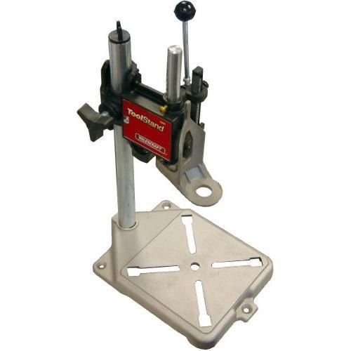 Milescraft 1097 Tool Stand Drill Press for Rotary Tools New