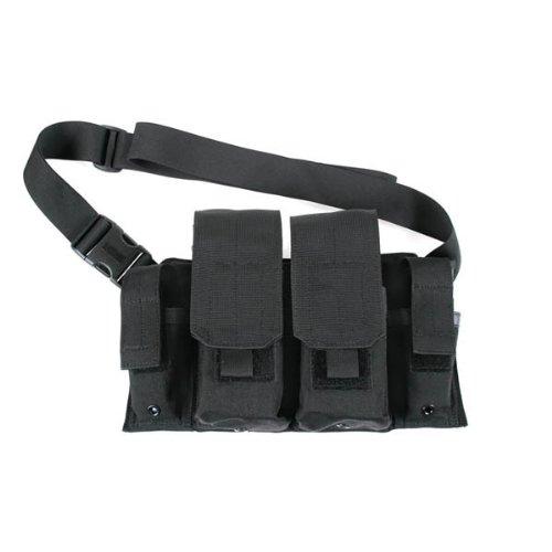 [BLACKHAWK! Rifle / Pistol Bandoleer] (Bandolier Belt)