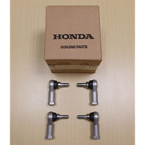 New 2000 2006 Honda TRX 350 TRX350 Rancher ATV OE Set Of 4 Tie Rod Ends