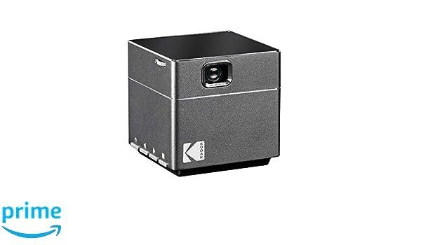 Kodak Mini LED PROJEKTOR Video - Proyector (854 x 480 Pixeles ...