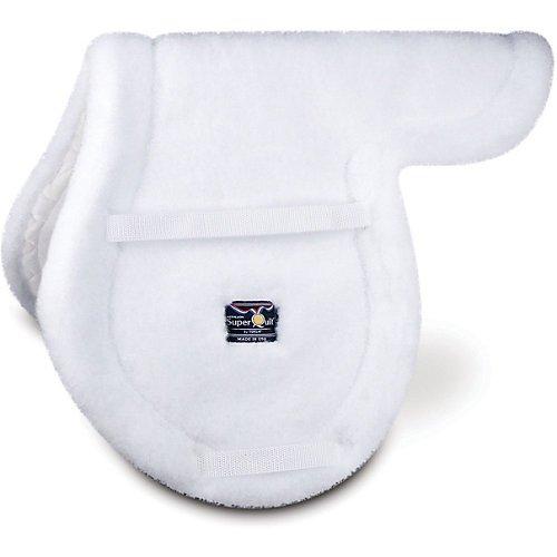 Quilt Saddle Pad (Toklat Quilt Close Contact Pad 17 - 17.5)