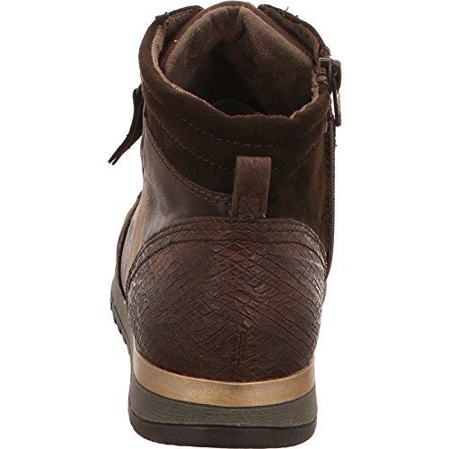 Stiefel Stiefel Da Jana Shoes Shoes Mocca Jana Da gfSwSqdYC