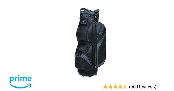 2e182c0ba7b9 Amazon.com   Datrek DG Lite II Cart Bag Black Charcoal DG Lite II Cart Bag    Sports   Outdoors