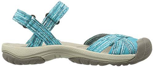 Walking SS18 Blue KEEN Strap Women's Sandals Bali qTwwvtxR
