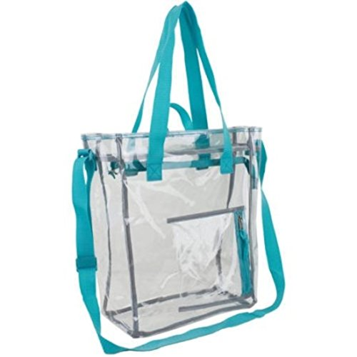 [Eastsport Clear Tote Bag For Women (Mint)] (Monster High Dia De Los Muertos)