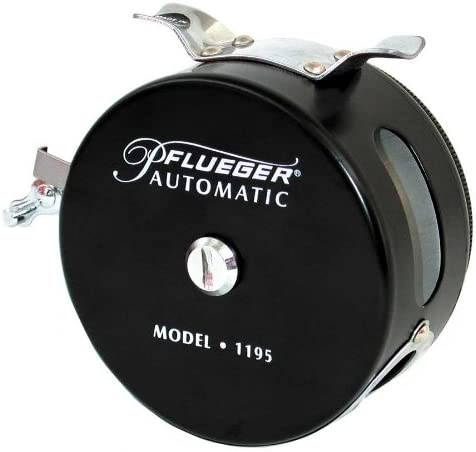 best automatic fly reels