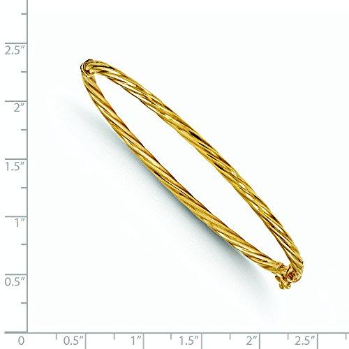 JewelryWeb Bracelet 14 carats