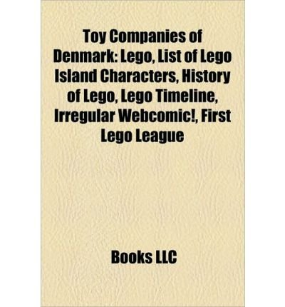 [ [ [ Toy Companies of Denmark: Lego, List of Lego Star Wars Sets, List of Lego Island Characters, History of Lego, Lego Timeline, First Lego League [ TOY COMPANIES (Star Wars History Timeline)
