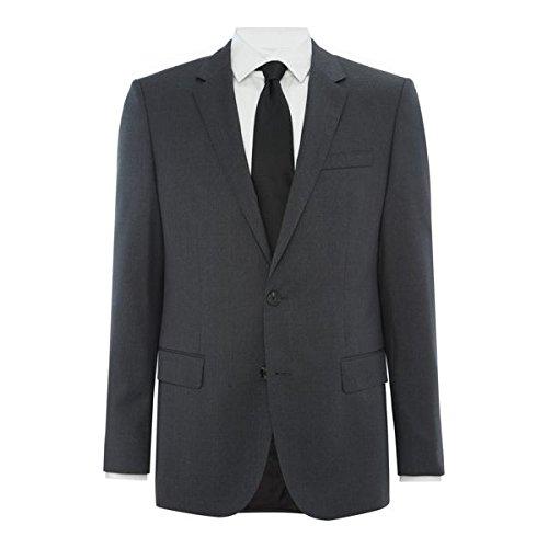 [ヒューゴボス] メンズ ジャケット&ブルゾン Hayes Slim Fit Notch Lapel Jacket [並行輸入品] B07F345NR8  46s
