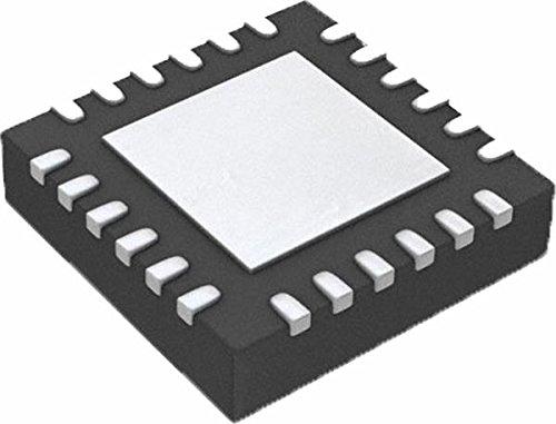 5PCS ICS9DBV0231AKLF IC CLOCK BUFFER 24MLF ICS9 9D