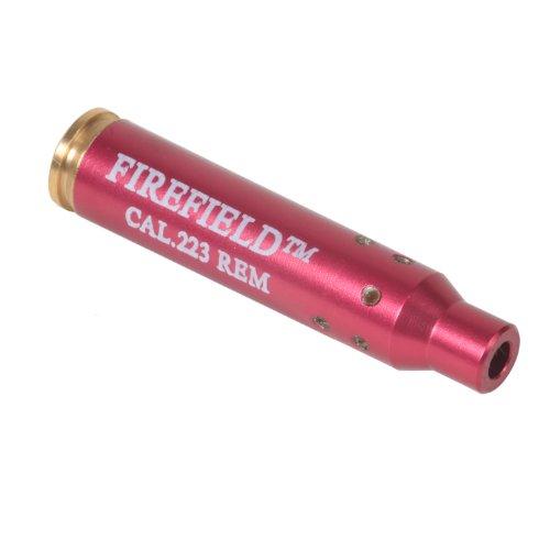 Firefield 223 REM Laser Boresighter, Outdoor Stuffs