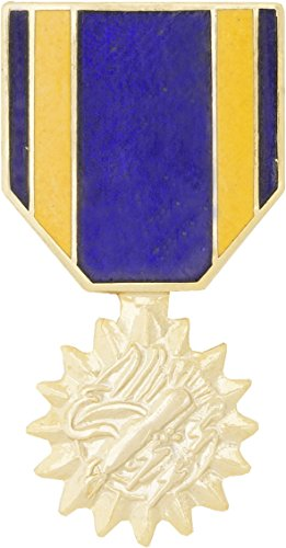 Air Medal Hat Pin