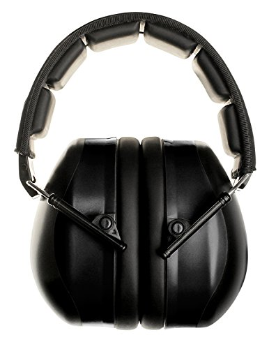 FSL Decimate Earmuffs 34dB Protection