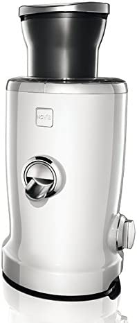 Novis Vita Juicer 4-in-1 Multifunction Juicer Cream