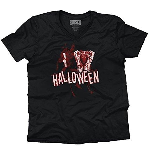 Blood (Spooky Costumes Ideas)