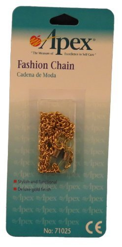 DSSFashion Chain - Gold 144 Case