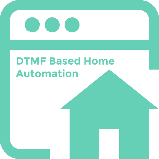 Dtmf based home automation appstore for android for Home automation basics
