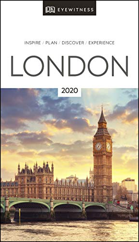 41z3vLOl2oL - DK Eyewitness London: 2020 (Travel Guide)
