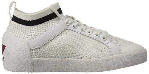 AS Women Sneaker Black White Ash Nolita R1qTf8