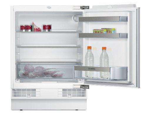 Siemens Kühlschrank Unterschiede : Siemens ku15ra65 iq500 einbau kühlschrank a kühlen: 138 l