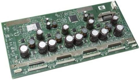 Q6651-60338 Sparepart HP Carriage PC board