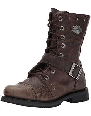 Women's Monetta Riding Boot