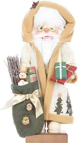 Christian Ulbricht Nutcracker - Nordic Santa by Christian Ulbricht