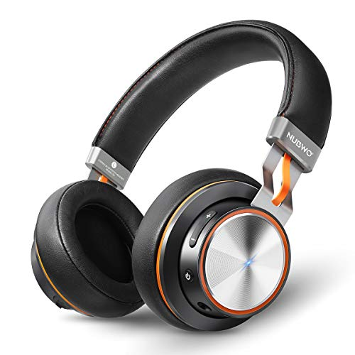 Bluetooth hoofdtelefoon ELEGIANT Bluetooth 4.1 Over Ear Draadloze HiFi Stereo Headset Hoofdtelefoon draadloze…
