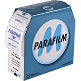 Parafilm M PM992 All Purpose Laboratory Film,Semi-Transparent (Color: Semi-Transparent)