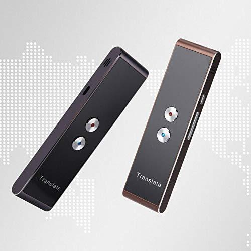 Qjoy Translaty MUAMA Enence Smart Instant Real Time Portable Voice  Languages Translator