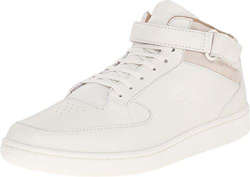 Lacoste Mens Turbo 2 Off-White Sneaker 10.5 4Zixc