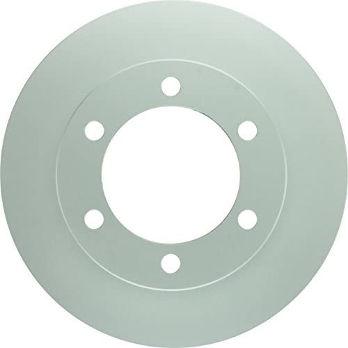 2 x DBA T2 Slotted Rotor FOR TOYOTA AURION ACV5/_ DBA2726S