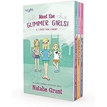 Meet the Glimmer Girls Box Set (Faithgirlz / Glimmer Girls)