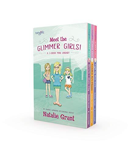 - Meet the Glimmer Girls Box Set (Faithgirlz / Glimmer Girls)