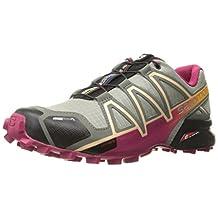 Salomon Women's Speedcross 4 CS W Mountaineering Boot